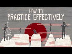 How to practice effe