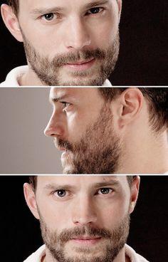Jamie Dornan :)