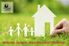 Prestige Group New Pre Launch Prestige Jindal at Tumkur Road Bangalore