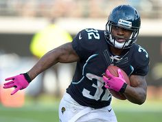""""""" If MJD is on the block, make a move (US Presswire)  Jacksonville's Maurice Jones-Drew ran well in a lopsided loss to Chicago on Sunday, gaining 4.7 yards per carry against one of the NFL's better run defenses. In fact, this run was one of the day's absolute best, as Jones-Drew dragged a helpless Chris Conte over the final eight yards. That's badass. It's also vintage MJD."""