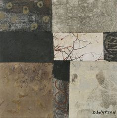 Fragments 5.   by Donna Watson