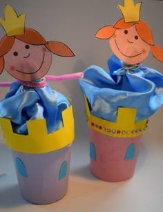 Pop-up knutselen, een prinses in een kasteel knutselen Cardboard Design, Cardboard Art, Pop Can Crafts, Crafts For Kids, Beer Can Art, Fairy Tale Crafts, Medieval, Tangled Birthday Party, Soda Can Art