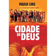 """""""Cidade de Deus"""", Paulo Lins. 01/2014"""