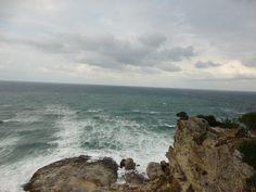 The Black Sea, Turkey