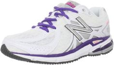 New Balance Women's W780 Athletic Running Shoe,White/Purple,6 B US - http://trailrunningshoeswomen.bgmao.com/new-balance-womens-w780-athletic-running-shoewhitepurple6-b-us/