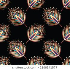 Textile Patterns, Textile Prints, Cool Patterns, Textile Art, Paisley Pattern, Pattern Art, Pattern Paper, Pattern Design, Flower Wallpaper