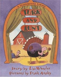 Turk And Runt Reprint