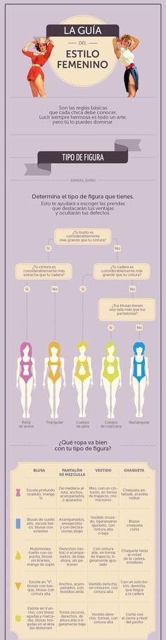Genial.guru juntó para ti 25 consejos prácticos para las mujeres que siempre quieren lucir perfectas. Lee, aprende y aplica estos trucos. Genial.Guru