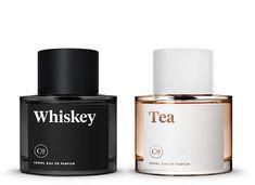 Perfume bottles for Commodity