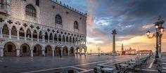 Piazza San Marco by Thomas Böhm on 500px