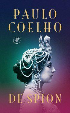 Paulo Coelho - De spion (Brazilië)