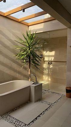 Dream Home Design, My Dream Home, Home Interior Design, Interior Architecture, Modern Mansion Interior, Interior Garden, Futuristic Architecture, Classical Architecture, Modern House Design
