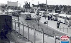 Zuidersingel Leeuwarden (jaartal: 1950 tot 1960) - Foto's SERC