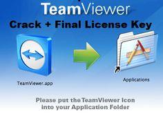 TeamViewer Premium 12.0.82216 Crack + License Key 2017 All Edition [Latest]