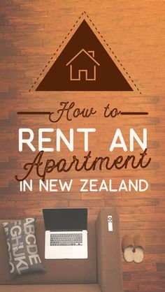 How to Rent an Apartment in New Zealand - Backpacker Guide New Zealand New Zealand Jobs, Moving To New Zealand, Living In New Zealand, New Zealand Itinerary, New Zealand Travel Guide, Working Holiday Visa, Working Holidays, New Zealand Accommodation, Moving To Scotland