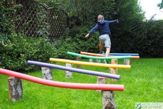 moje dzieci kreatywnie Eyfs, Park, Outdoor, Outdoors, Parks, Outdoor Games, The Great Outdoors