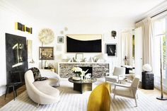 Calming white   Shanan Minassian #design #decor #interiordesign #interiordecor