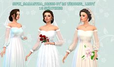 Sims 4 Mods Clothes, Sims 4 Clothing, Sims Mods, The Sims 4 Packs, Sims 4 Gameplay, Sims 4 Dresses, Strapless Dress Formal, Formal Dresses, Sims 4 Cc Finds