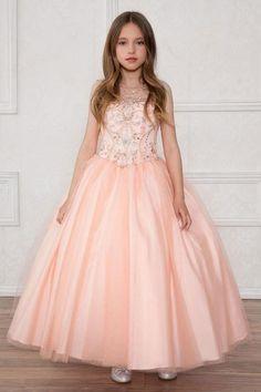 3a6064e19 103 Best Flower Girl Dresses images