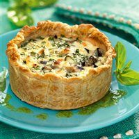 cool Top Summer Recipes for Saturday Quiches, Omelettes, Vegetable Recipes, Vegetarian Recipes, Cooking Recipes, Healthy Recipes, Tapas, Quiche Recipes, Cooking Time