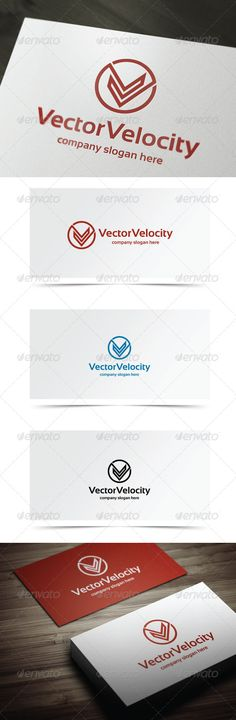 Vector Velocity — Vector EPS #real estate #travel • Available here → https://graphicriver.net/item/vector-velocity/7004578?ref=pxcr