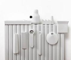 Ceramic Humidifiers for Radiators by Il Coccio Design — Dezeen | Apartment Therapy