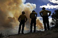 colorado fires -
