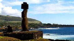 Rapa Nui - Easter Island - Isla de Pascua