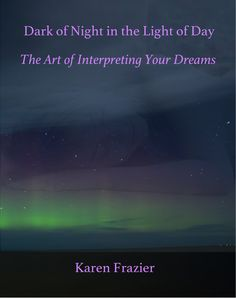 A simple process for dream interpretation - discover what your dreams are trying to tell you. #dream #dreamsymbols #dreaminterpretation