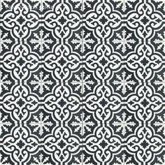 Cement Tile Shop - Handmade Cement Tile | Bordeaux