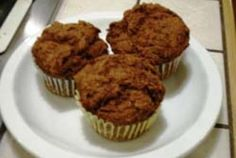 Pumpkin Muffins | VegWeb.com, The World's Largest Collection of Vegetarian Recipes