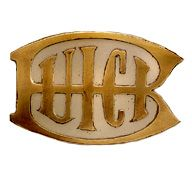 Buick car logo from 1911 - 1913 symbol right here with the a line and i realized i think it's just a B and we have the words Buick so it's like BUICK with Copper Golden Color. All Car Logos, Buick Cars, All Cars, Automotive Industry, General Motors, Golden Color, Buick Logo, Family History, Symbols