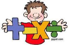 Mon fonctionnement en maths pour 2012/2013