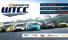 WANTED: ONLINE WTCC CHAMPIONS!  http://htl.li/QlOb30aJFJV