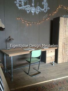 1000 images about steigerbuis binnen meubels on pinterest tes om and bureaus - Eigentijdse meubelen ...