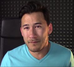 Image - Mark Edward Fischbach crying.PNG - Markiplier Wiki - Wikia