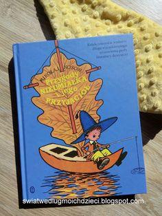 świat według moich dzieci: Przygody Nieumiałka i jego przyjaciół