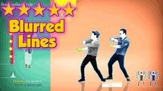 Just Dance 2014 - Turn Up The Love - 5* Stars - YouTube