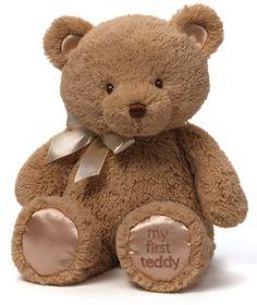 My 1st Teddy Tan 15 inch