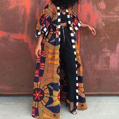 African Fashion Ankara, Ghanaian Fashion, African Inspired Fashion, Latest African Fashion Dresses, African Print Dresses, African Dresses For Women, African Print Fashion, Africa Fashion, African Wear