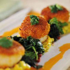 U10 Scallops 2Lb, $69, now featured on Fab.