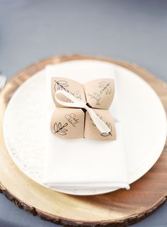 Adorable idea! | Photography: Christine Clark