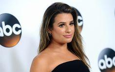 Télécharger fonds d'écran Lea Michele, En 2017, à Hollywood, l'actrice américaine, la beauté, les stars de cinéma