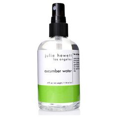 Cucumber Water ❤ liked on Polyvore featuring beauty products, skincare e face care
