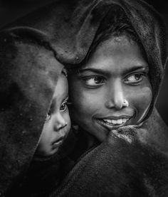 Closer by Joachim Bergauer on 500px,India