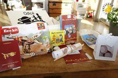 Idée Cadeau voyage: box ODICE | VOYAGES ET ENFANTS |Blog