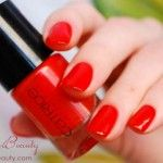 Catrice Ultimate Nail Lacquer 19 Fred Said Red