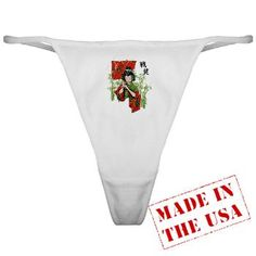 Classic Asian Thong at http://ilovethisstuff.net $10.99
