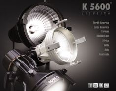 K 5600 Lighting Manufactures HMI Daylight Balanced Location Lighting Kits for Motion Picture and Television, products include the Joker-Bug and Alpha's. Wattage ranges from 200W, 400W, 800W, 4K and 18K
