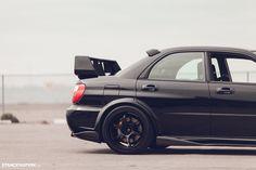 Wide Fast Subaru STI Bay Area (13)